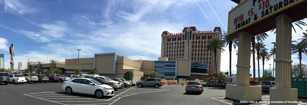 Palace Station Hotel & Casino - Las Vegas, Nevada