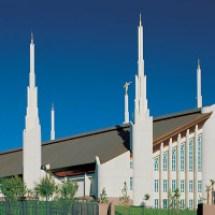 John A. Martin & Associates of Nevada Religios Projects