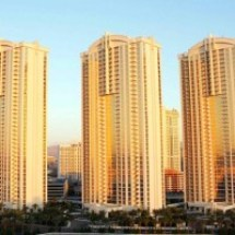 John A. Martin & Associates of Nevada Residential Projects