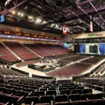 John A. Martin & Associates of Nevada Sports Venue Projects