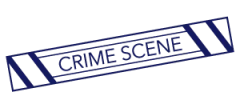 Crime Scene Tape Icon