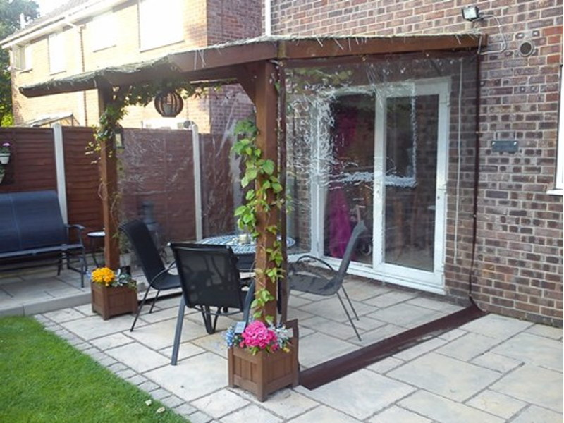 marquees home garden covers
