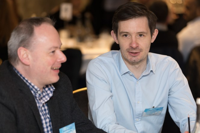 Data & Insight Leaders Masterclass, Manchester (3)