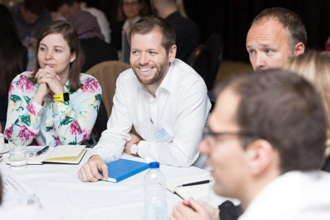 Paid & Biddable Leaders Masterclass - Image 9