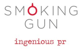 Smoking Gun PR