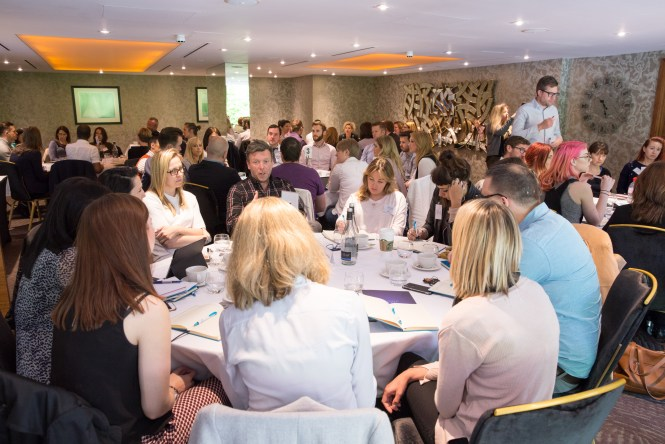 UX Leaders Masterclass - Manchester