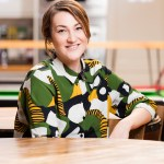 Bea Patman - Head of SEO at Greenlight, who'll be speaking at Search Leaders Masterclass in Manchester (29/11/16)