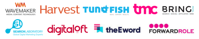 Official Partners - Digital Content Leaders Masterclass, Manchester