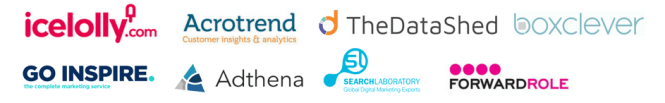 Official Partners for Data, Analytics & Insight Leaders Masterclass, Manchester #DATAMANC18