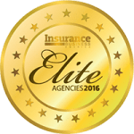 Elite Agencies Badge