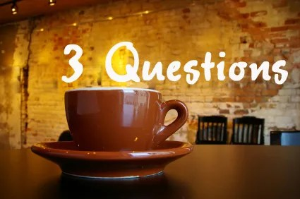 Ask These Three Questions To Book More Appointments