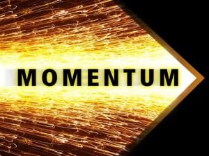 Network marketing momentum