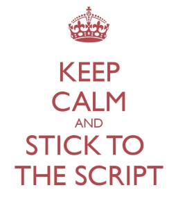 Using Scripts To Build Your Network Marketing Business