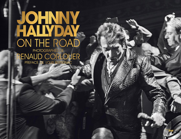 Johnny-Hallyday-on-the-road