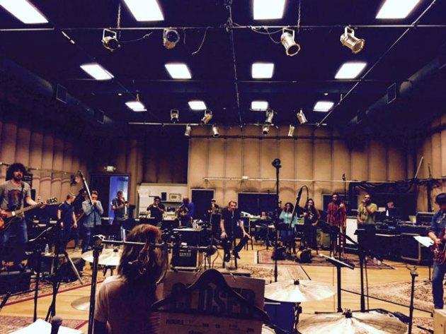 johnny-hallyday-studio-repetition-2015