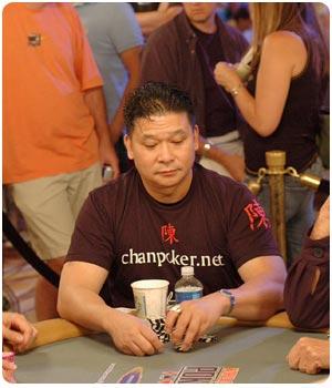 Poker abandonware strip