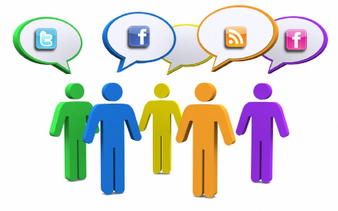 Why social media marketing?