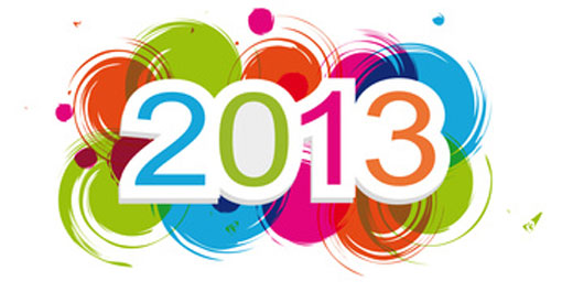 Do you want to enter 2013 with a good start?