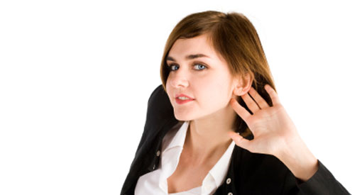 Listening and responding to customers on social media