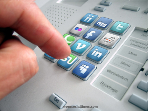 The Importance of Social Media in Your Marketing Campaigns