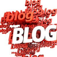 What is your blogging message?