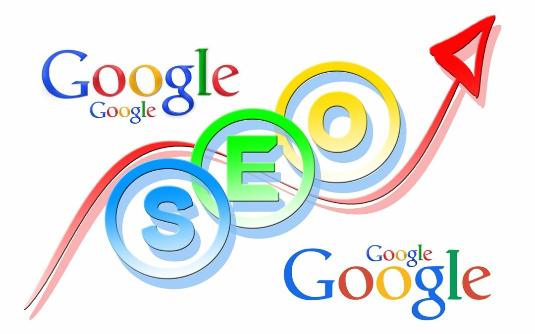How to improve your SEO rankings with blogging
