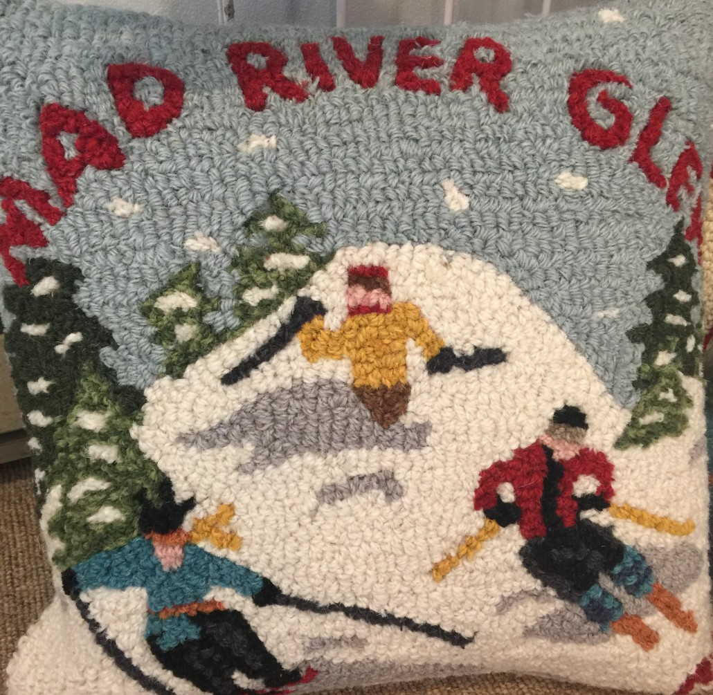 Mad River Glen!