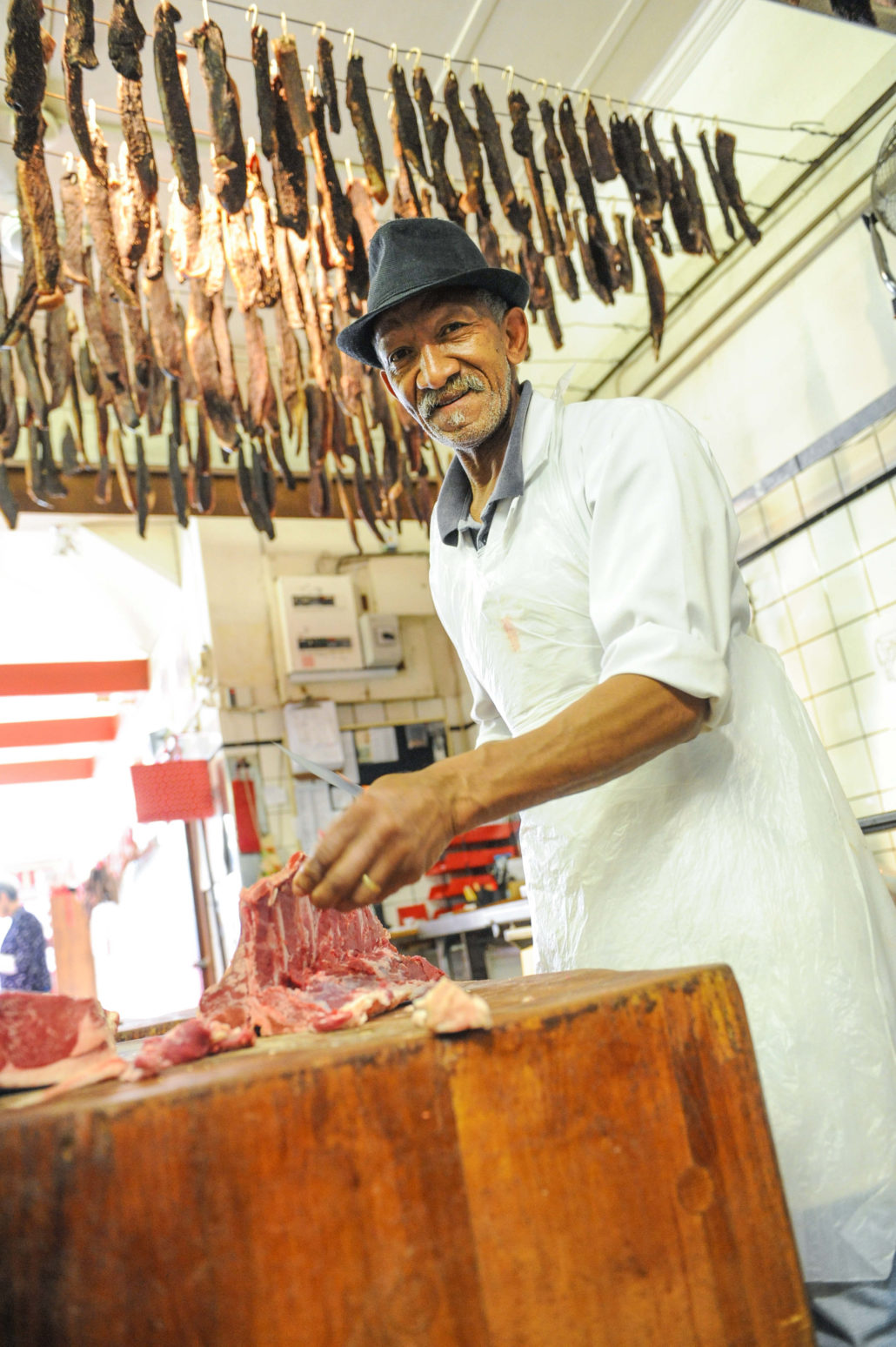 Eikenboom Butchery in Stellenbosch