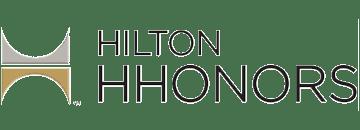 hilton American Express Membership Rewards hotel transfer partner