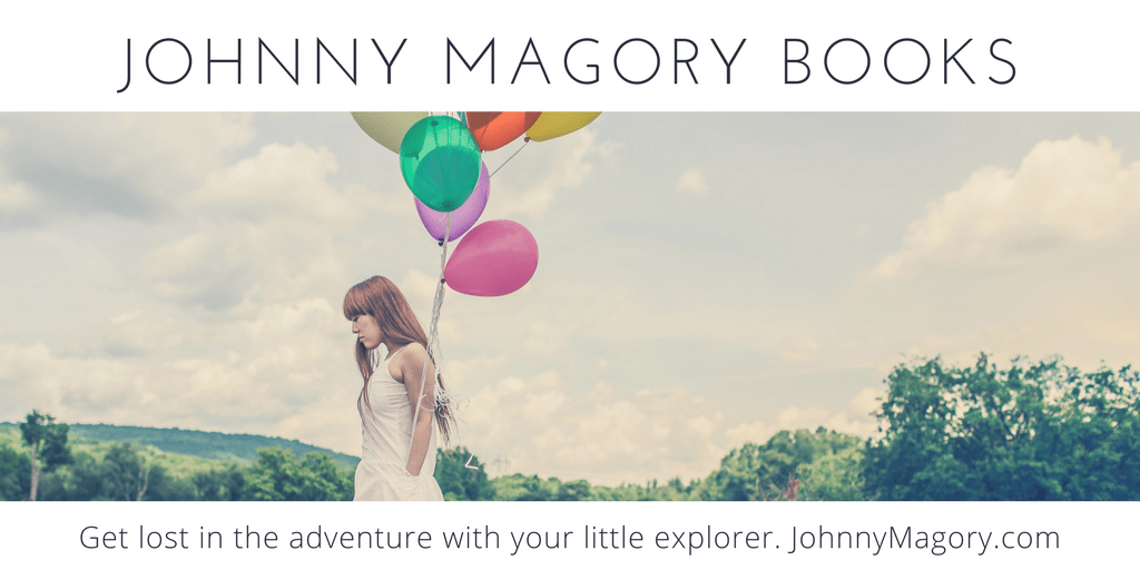 Johnny Magory Adventure