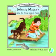 Johnny Magory and the Wild Water Race