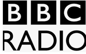 BBC Radio Johnny Magory