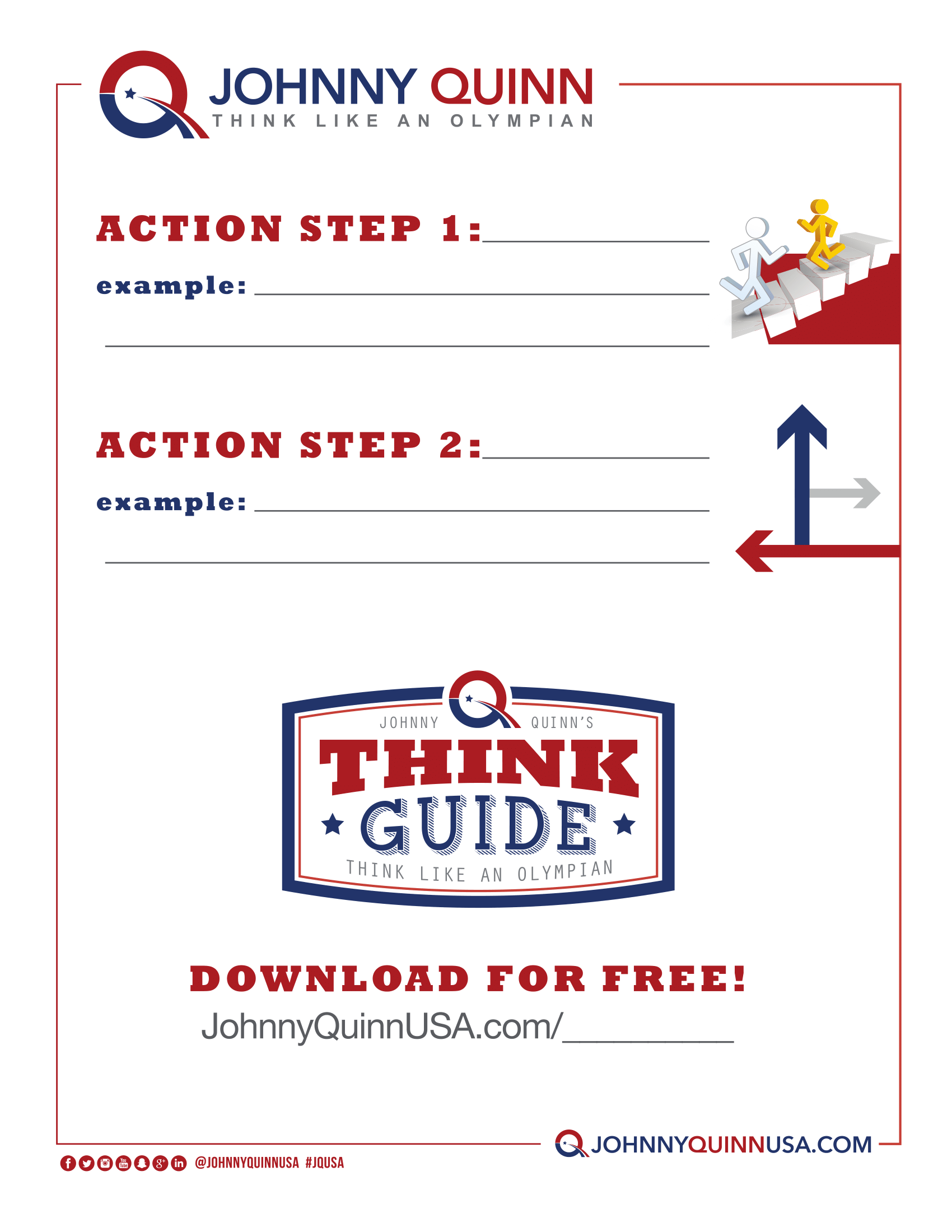 Downloadable Worksheets
