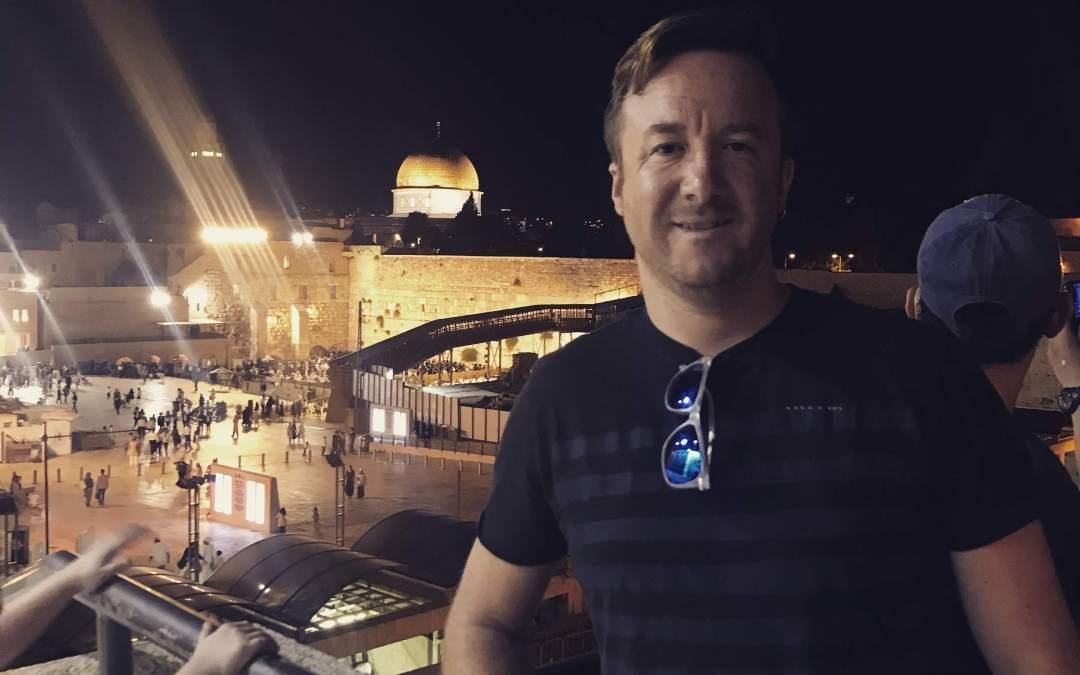 Israel – Coexist