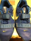 Nike Romaleos 2 Weightlifting Crossfit Games Shoe Size 10 USAW Powerlifting