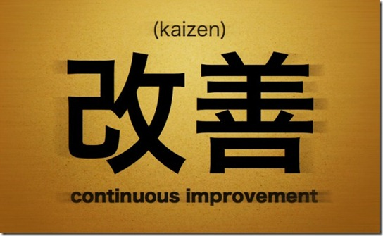 kaizen-continuous-improvement