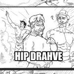 Hip Drive