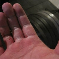 Training Log: Friday September 28, 2012