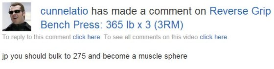 Muscle Sphere