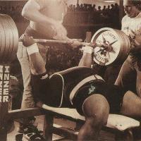 Reverse Grip Bench Press: Ironman Sports Medicine Column