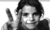 Palestinian Girl