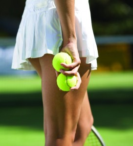 Athletes Considering Breast Augmentation