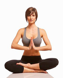Yoga Benefits to Breast Reduction