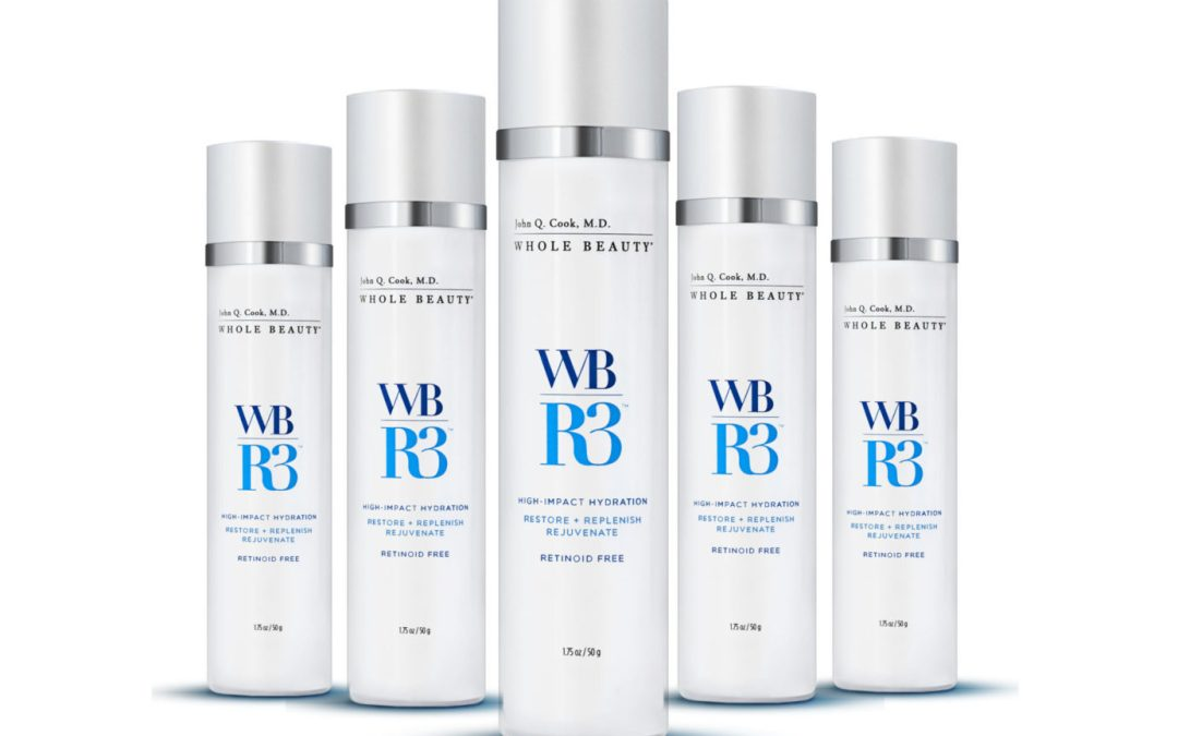 Advanced Skin Repletion with WBR3