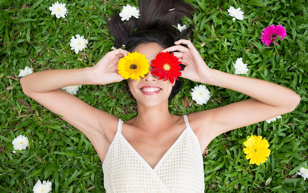 Prepping Your Skin Care Routine for Spring