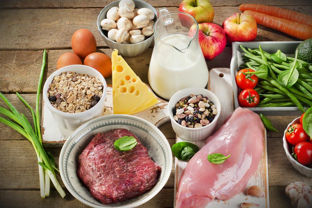 Natural Ingredients in Skin Peels