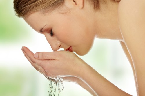 hydration and moisture from skin peels