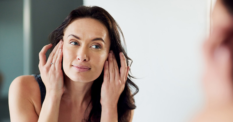 The Effect of Stress on Your Skin