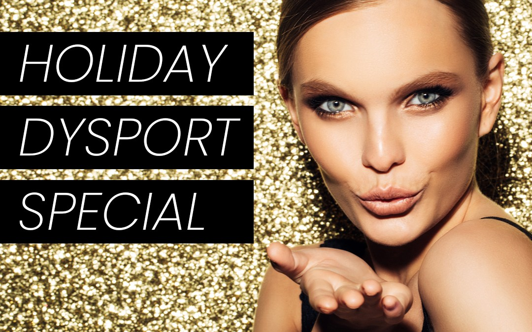 Holiday Dysport Savings