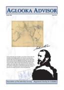 John Rae Newsletter - Easter 2014